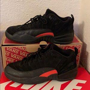 size 40 f18c1 8e301 Air Jordan Retro 12 low